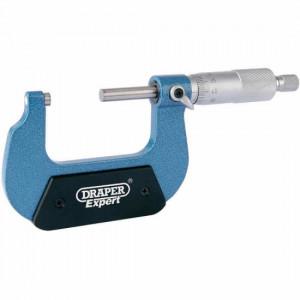 Draper Micrometer, 25-50mm - D46604