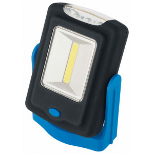 Draper Mini werklamp COB led, 3W - D66016