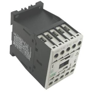 Eaton Hulprelais - DILA2224VDC   24DC V   2 pcs maker   2 pcs verbreker   4 A