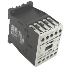 Eaton Hulprelais - DILAC3124VDC   24DC V   3 pcs maker   1 pcs verbreker   4 A