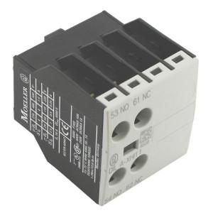 Eaton Hulpcontactblok 1m-+1v-contact - DILAXHI11   1 pcs maker   1 pcs verbreker