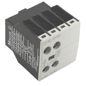 Eaton Hulpcontactblok 2maakcontacten - DILAXHI20   2 pcs maker