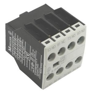 Eaton Hulpcontactblok, 3m/1v-contact - DILAXHI31   3 pcs maker   1 pcs verbreker