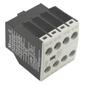 Eaton Hulpcontactblok 4maakcontacten - DILAXHI40 maker