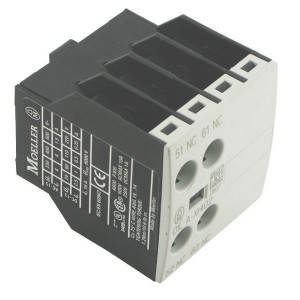 Eaton Hulpcontactblok, 1m/1v-contact - DILAXHIR11   1 pcs maker   1 pcs verbreker