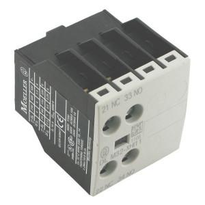 Eaton Hulpcontactblok, 1m/1v-contact - DILAXHIV11   1 pcs maker   1 pcs verbreker