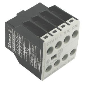 Eaton Hulpcontactblok 2m/2v-contacte - DILAXHIV22   2 pcs maker   2 pcs verbreker