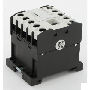 Eaton Magneetschak. 4kW, 24V Moeller - DILEM10G   24V DC V   4 kW   1 pcs maker   2,2 kW   1,5 kW