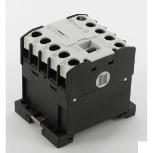 Eaton Mini-hulprelais - DILER22G24VDC   24V DC V   2 pcs maker   2 pcs verbreker   3 A
