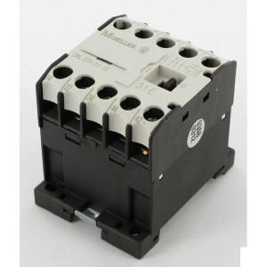 Eaton Mini-hulprelais - DILER31G   24V DC V   3 pcs maker   1 pcs verbreker   3 A