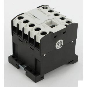 Eaton Mini-hulprelais - DILER40G   24V DC V maker   0 pcs verbreker   3 A