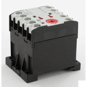Eaton Multifunc.relais+potmeteraansl - DILET70A | 6 A | 440 V | 24...240V AC/DC V | 2.500 VA | 1.250 VA | 0,55 kW | 70 ms