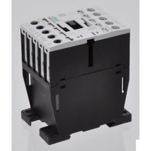 Eaton Magneetschakelaar 12A, 5,5kW - DILM121024V50HZ   24V AC V   5,5 kW   1 pcs maker   3,5 kW   6,5 kW   4,4 kW