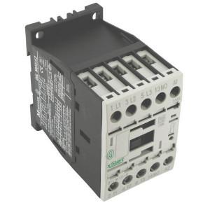 Eaton Magneetschakelaar 12A, 5,5kW - DILM123224VDC   24V DC V   5,5 kW   2 pcs maker   3 pcs verbreker   3,5 kW   6,5 kW   4,4 kW