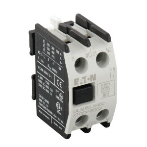 Eaton Opbouwhulpcontact 2 v-contacte - DILM150XHI02   2 pcs verbreker