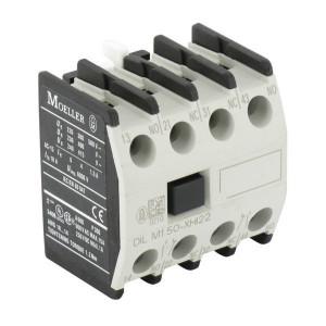 Eaton Opbouwhulpcontact2m/2v-contact - DILM150XHI22   2 pcs maker   2 pcs verbreker