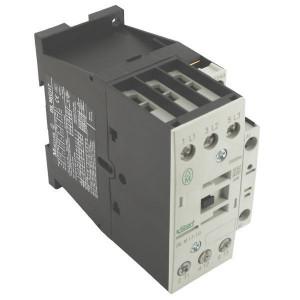 Eaton Magneetschakelaar 17A, 7,5kW - DILM171024VAC   24V AC V   7,5 kW   1 pcs maker   5 kW   2,5 kW   4,5 kW   6,5 kW