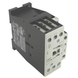 Eaton Magneetschakelaar 17A, 7,5kW - DILM171024VDC   24V DC V   7,5 kW   1 pcs maker   5 kW   2,5 kW   4,5 kW   6,5 kW