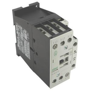 Eaton Magneetschakelaar 25A, 11kW - DILM250124V50HZ   24V AC V   11 kW   1 pcs verbreker   7,5 kW   3,5 kW   8,5 kW