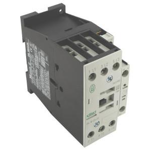 Eaton Magneetschakelaar 25A, 11kW - DILM250124VDC   24V DC V   11 kW   1 pcs verbreker   7,5 kW   3,5 kW   8,5 kW