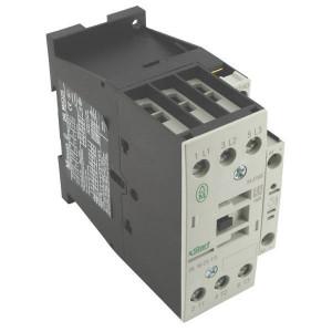 Eaton Magneetschakelaar 25A, 11kW - DILM251024VDC   24V DC V   11 kW   1 pcs maker   7,5 kW   3,5 kW   8,5 kW