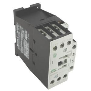 Eaton Magneetschakelaar 32A, 15kW - DILM3201RDC24   24V DC V   15 kW   1 pcs verbreker   10 kW
