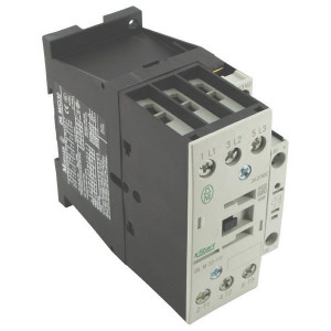 Eaton Magneetschakelaar 32A, 15kW - DILM321024VDC   24V DC V   15 kW   1 pcs maker   10 kW