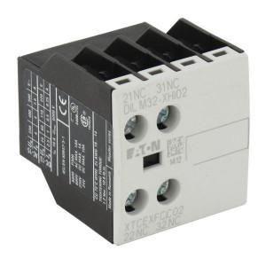 Eaton Opbouwhulpcontact 2v-contacten - DILM32XHI02   2 pcs verbreker