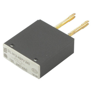 Eaton Varistor-bluselement 24-48V AC - DILM32XSPV48