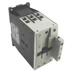 Eaton Magneetschakelaar 40A, 18,5kW - DILM40RDC24   24V DC V   18,5 kW   12,5 kW