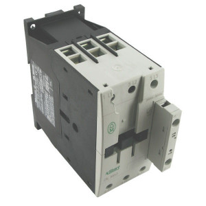Eaton Magneetschakelaar 65A, 30kW - DILM6524V50HZ   24V AC V   30 kW   20 kW