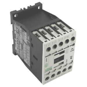 Eaton Magneetschakelaar 7A, 3,5kW - DILM70124VAC   24V AC V   3 kW   1 pcs verbreker   2,2 kW   3,5 kW   2,2 kW   2,9 kW