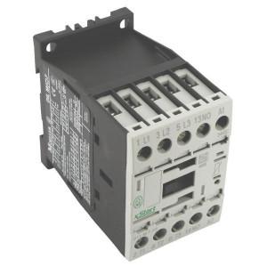 Eaton Magneetschakelaar 7A, 3,5kW - DILM71024VDC   24V DC V   3 kW   1 pcs maker   2,2 kW   3,5 kW   2,2 kW   2,9 kW