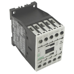 Eaton Magneetschakelaar 9A, 4kW - DILM91024VDC   24V DC V   4 kW   1 pcs maker   2,5 kW   4,5 kW   1,5 kW   2,5 kW   3,6 kW