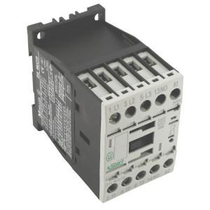 Eaton Magneetschakelaar 9A, 4kW - DILM92124VDC   24V DC V   4 kW   2 pcs maker   1 pcs verbreker   2,5 kW   4,5 kW   1,5 kW   2,5 kW   3,6 kW