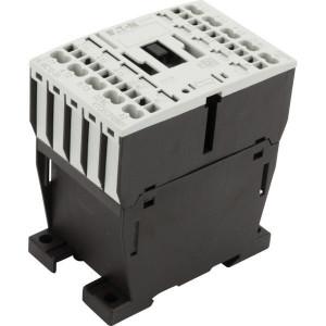 Eaton Magneetschakelaar 12A, 5,5kW - DILMC120124VD   24V DC V   5,5 kW   1 pcs verbreker   3,5 kW   6,5 kW   4,4 kW