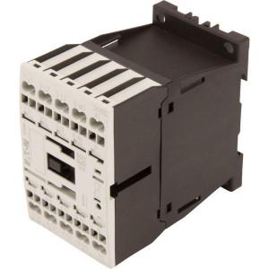 Eaton Magneetschakelaar 12A, 5,5kW - DILMC121024VDC   24V DC V   5,5 kW   1 pcs maker   3,5 kW   6,5 kW   4,4 kW