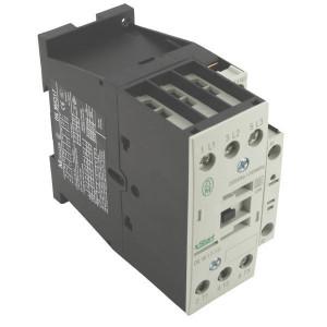 Eaton Magneetschakelaar 17A, 7,5kW - DILMC1710RDC24   24V DC V   7,5 kW   1 pcs maker   5 kW   2,5 kW   4,5 kW   6,5 kW