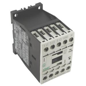 Eaton Magneetschakelaar 7A, 3,5kW VK - DILMC7014VAC   24V AC V   3 kW   1 pcs verbreker   2,2 kW   3,5 kW   2,2 kW   2,9 kW