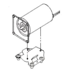 Motor Shurflo - DIP947100017