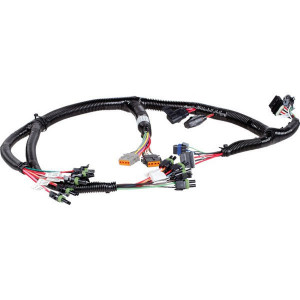 DICKEY-john Kabel ISO 12 pol.uitgang - DJ467982100