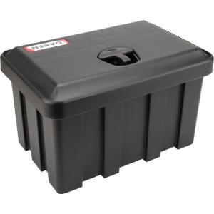 Daken Gereedschapskist - DK81100 | 255 mm | 300 mm | 350 mm | 500 mm | 420 mm | 275 mm | 30 l | Polypropyleen