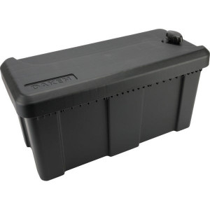 Daken Gereedschapskist - DK82201 | 280 mm | 250 mm | 550 mm | 250 mm | 23 l | 2,5 kg