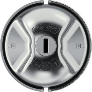 Daken Veiligheidsslot 2 sleutels - DK84200
