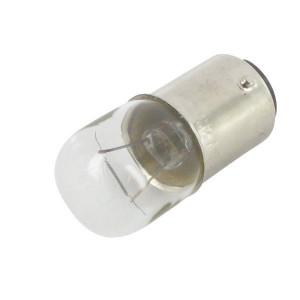 Schneider-Electric Gloeilamp, 24V, 4W, BA15D - DL1BEBS