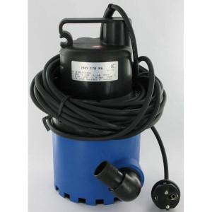 Tallas Dompelpomp PRO 170M-NA - DAB90110 | Thermisch beveiligd | 6 m³/h | 6 m | 240 V | 200 W | 1 1/4 inch