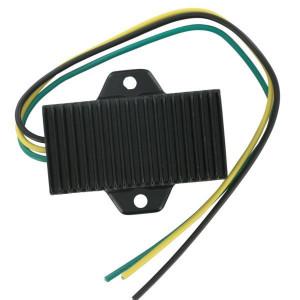 Britax Regeleenheid LED 24V - E070024V | 75x98x42 mm