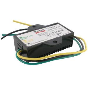 Britax Regeleenheid LED 12V - E071012V | e11 021692, 2081 | IP67 IP | 75x98x42 mm