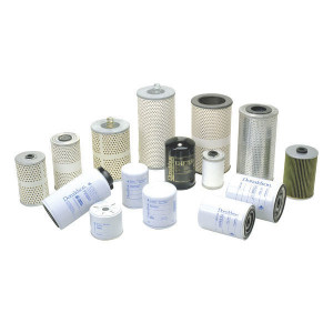 Donaldson filter kit E156 - E156KIT