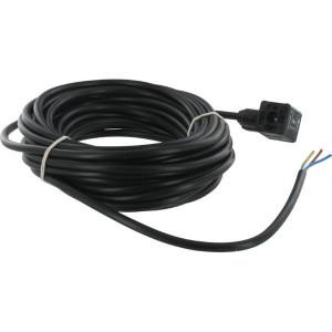 ATAM/CNE Stekker+10m kabel + LED 12-24 - E452N100011C41 | Kortere aansluittijd | 0.75 mm² mm² | 10 m